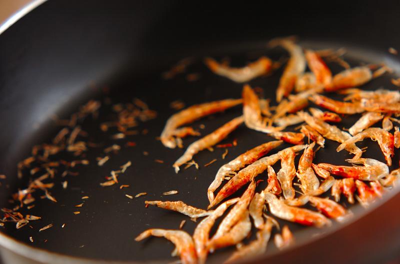 太モヤシの酢の物の作り方の手順6