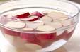 サツマイモのレモン煮の作り方の手順1