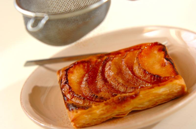 簡単アップルパイの作り方の手順7