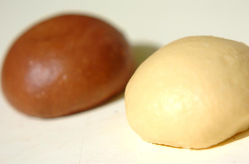 チョコロールの作り方の手順13