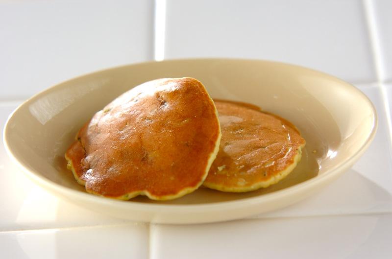 小松菜とカボチャのミルク煮のポイント・コツ1