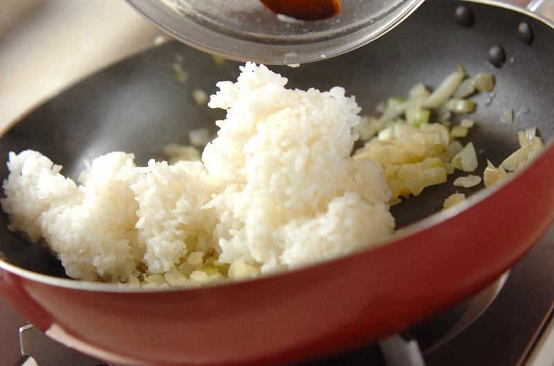 パプリカレードリアの作り方の手順5