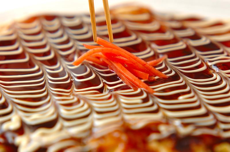めっちゃおいしい!究極のお好み焼きの作り方4