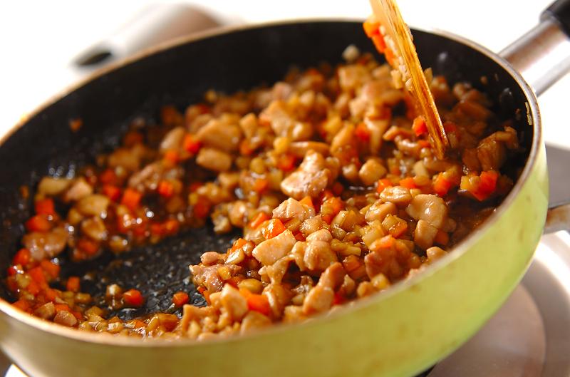 里芋コロッケの作り方1