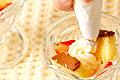 イチゴパフェの作り方の手順3