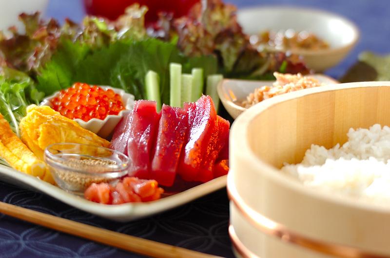 回転寿司の寿司一覧|寿司図鑑