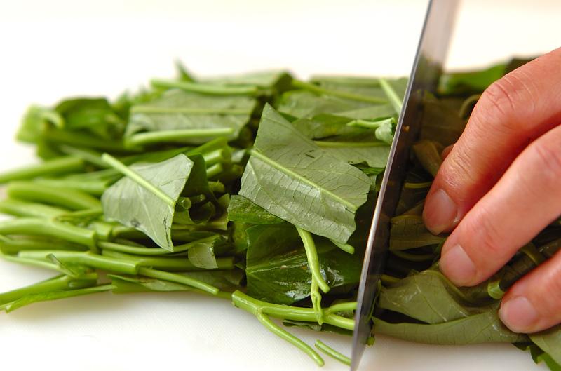 タイ風ちゃんこ鍋の作り方の手順4