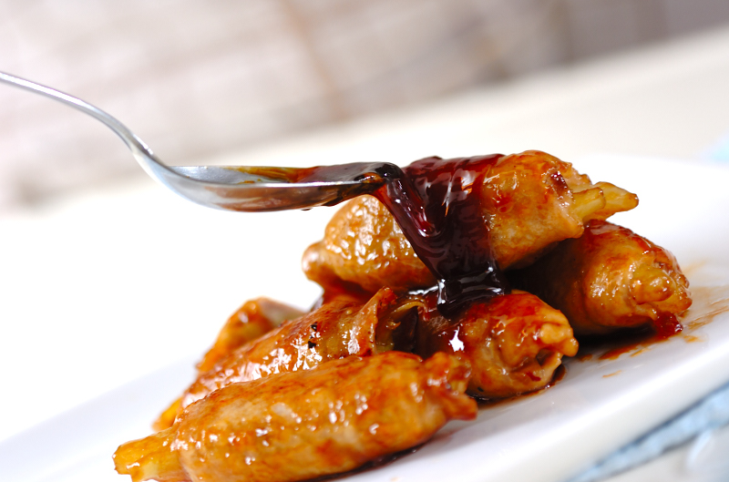 豚肉のミョウガ巻の作り方の手順5