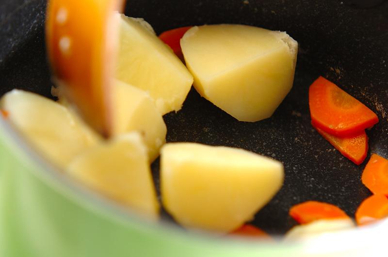 定番ポテトサラダの作り方の手順7