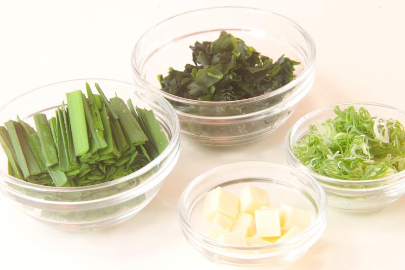 ツナ納豆ライスボウルの作り方の手順1