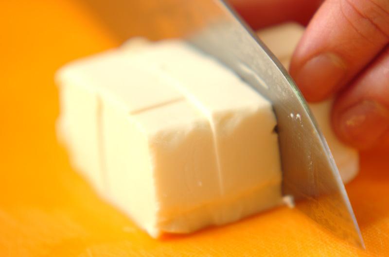 卵スープの作り方の手順2