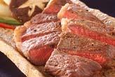 ステーキ&焼き野菜