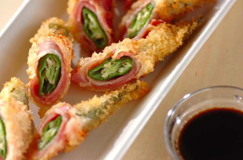《おくら活用》お弁当のおかずレシピ10選、味見が止まらない♪