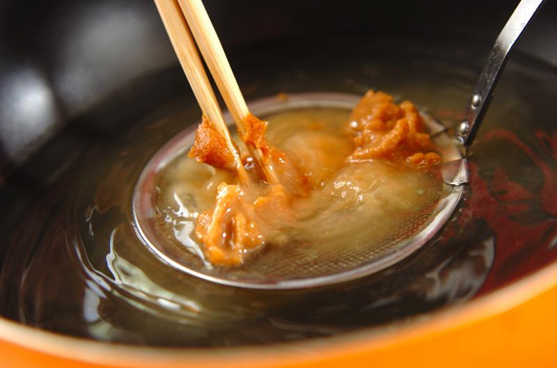 鯖の味噌煮の作り方の手順4