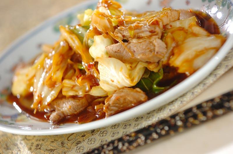 回鍋肉のレシピ16選!甘辛タレと豚肉の旨みが食欲をそそる♪