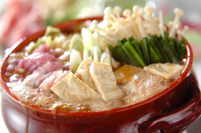 【レシピ】今夜食べたい【豚肉】を使った鍋 - NAVER まとめ