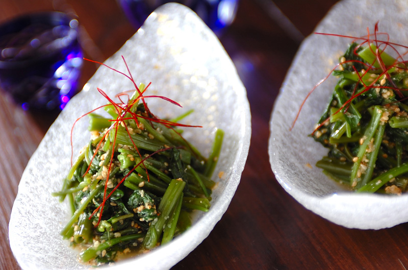 空芯菜の中華炒めのレシピ・作り方・献立|空心菜 …