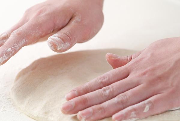 ミニフランスパンの作り方の手順6