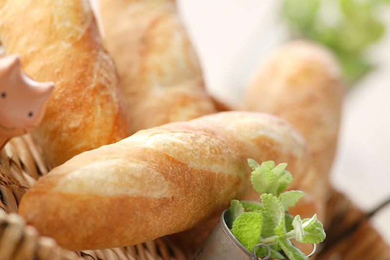 ミニフランスパン