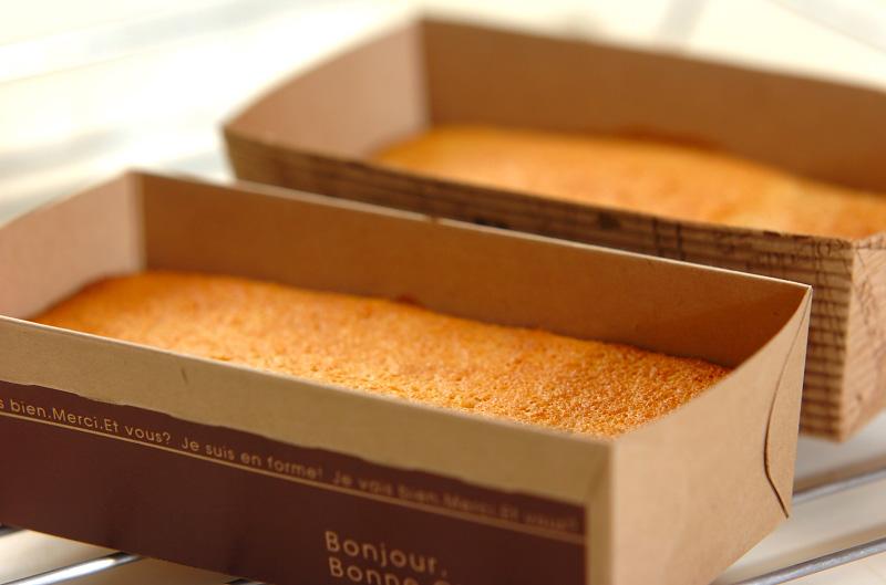 しっとり☆おからケーキの作り方の手順6