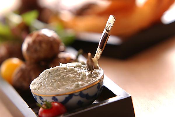 ポテトゴルゴンバター