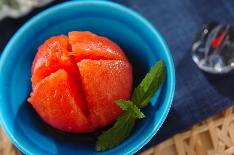 デザートトマト