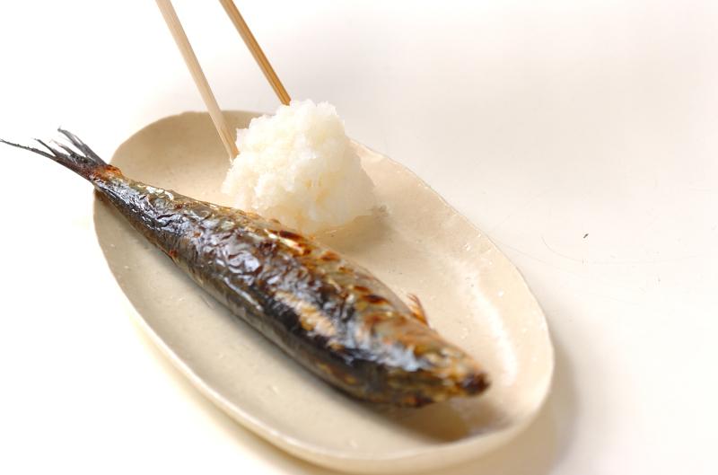 塩イワシの焼き物の作り方の手順5