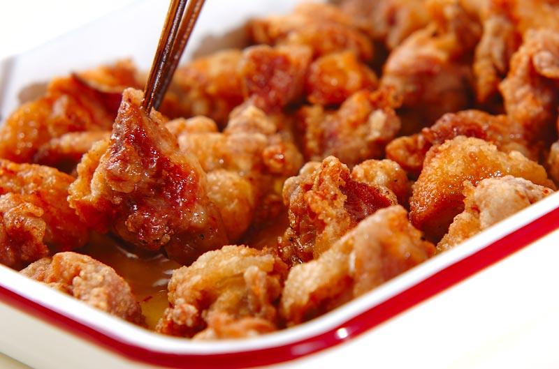 鶏肉のナンプラー漬けの作り方の手順7