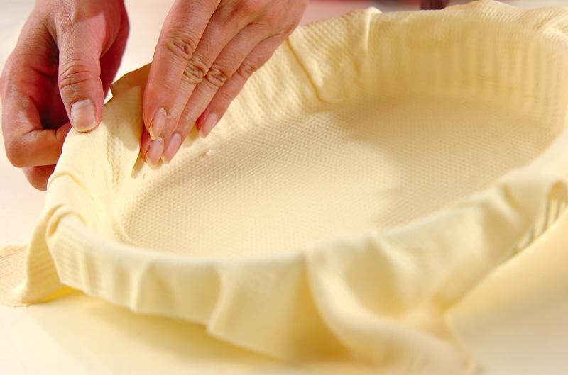 大きなポテトミートパイ風の作り方7