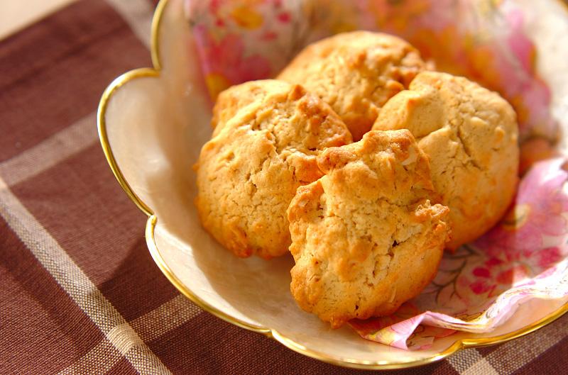 クッキー 人気 レシピ