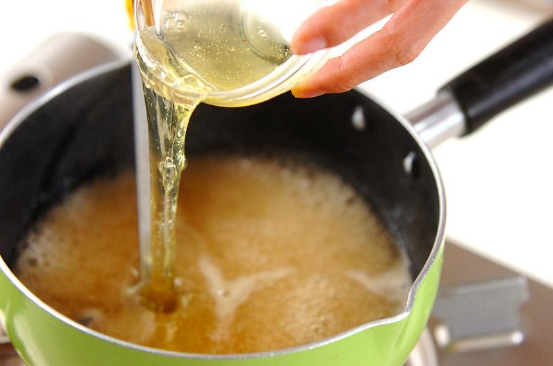 豆入りミートボールの作り方3