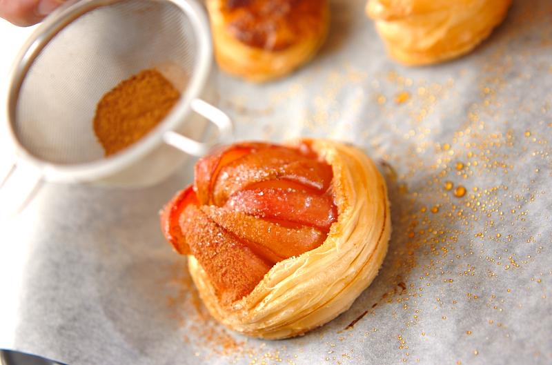 アップルパイの作り方の手順7