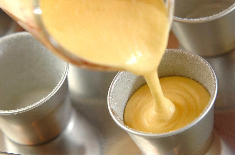 レモンケーキの作り方の手順10