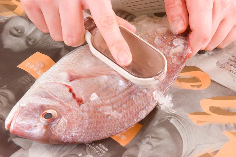 鯛ご飯の作り方の手順1