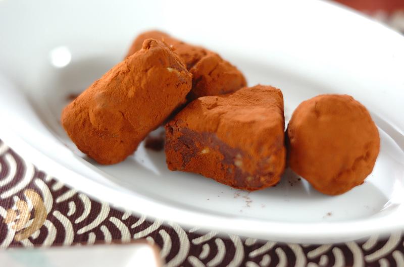 スイートチョコポテト