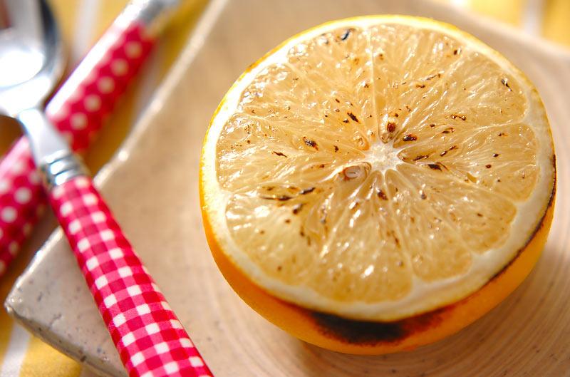 グレープフルーツのオーブン焼き【E・レシピ】料理のプロが作る簡単レシピ/2007.11.05公開のレシピです。