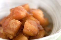 ジャガイモのほくほくうま煮の作り方の手順