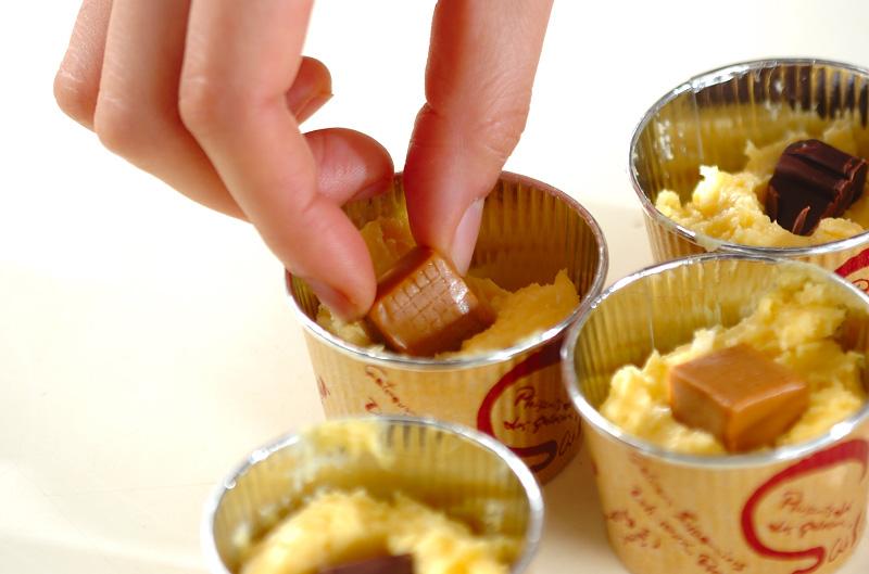 スイートプチケーキの作り方の手順6