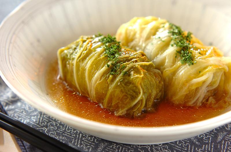 人気 レシピ 白菜 【みんなが作ってる】 白菜のレシピ