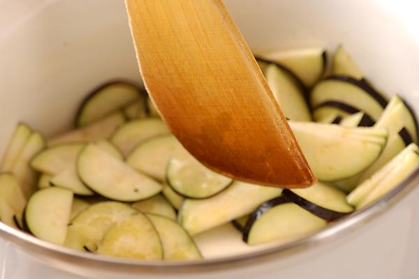 ナススープの作り方の手順2
