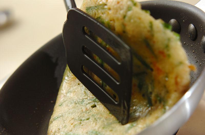 山芋のふわふわお焼きの作り方3