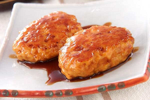 レシピ 鶏 人気 つくね