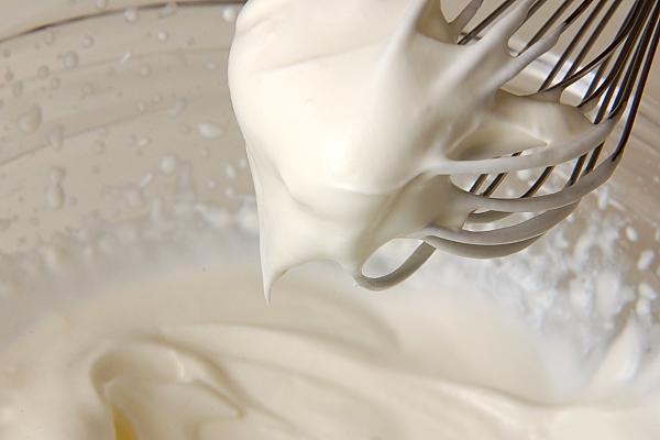 失敗しない!ふわふわ紅茶のシフォンケーキの作り方の手順12