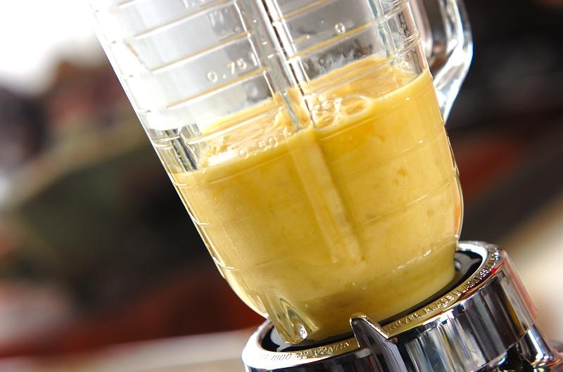 サツマイモのプリンケーキの作り方の手順7