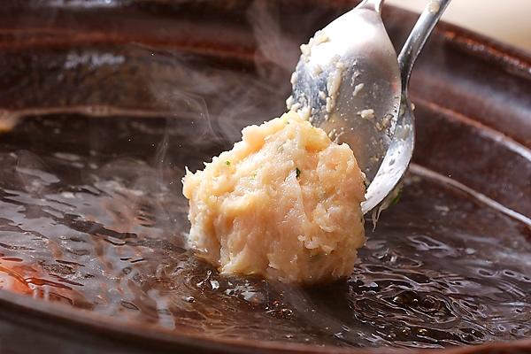 あったか!ショウガ香る鶏つみれ鍋の作り方の手順10