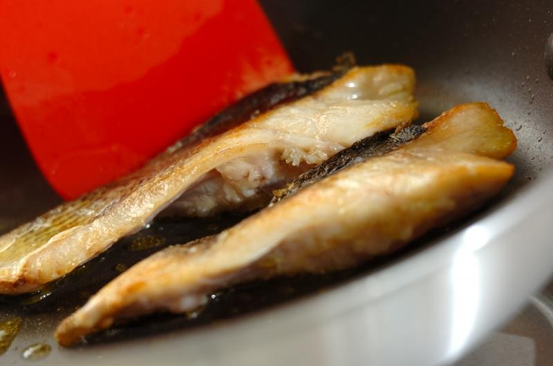 魚介のワイン蒸しの作り方の手順5