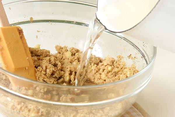 サツマイモようかんの作り方の手順4