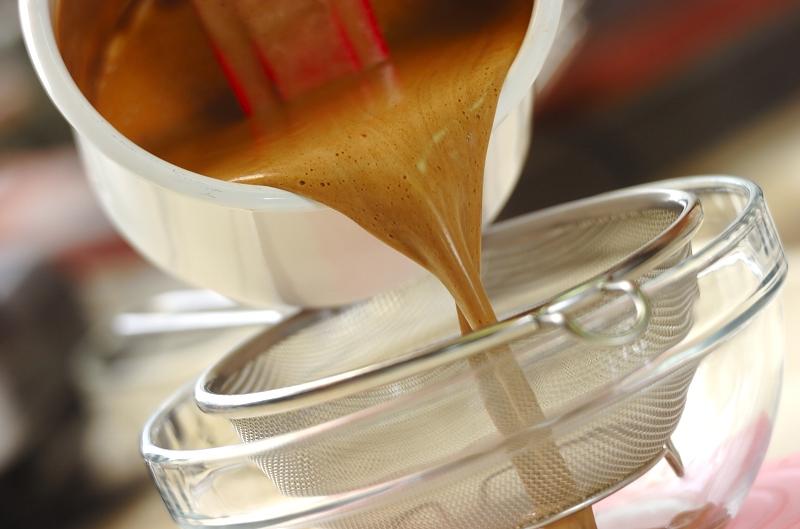 カフェモカババロアの作り方の手順5