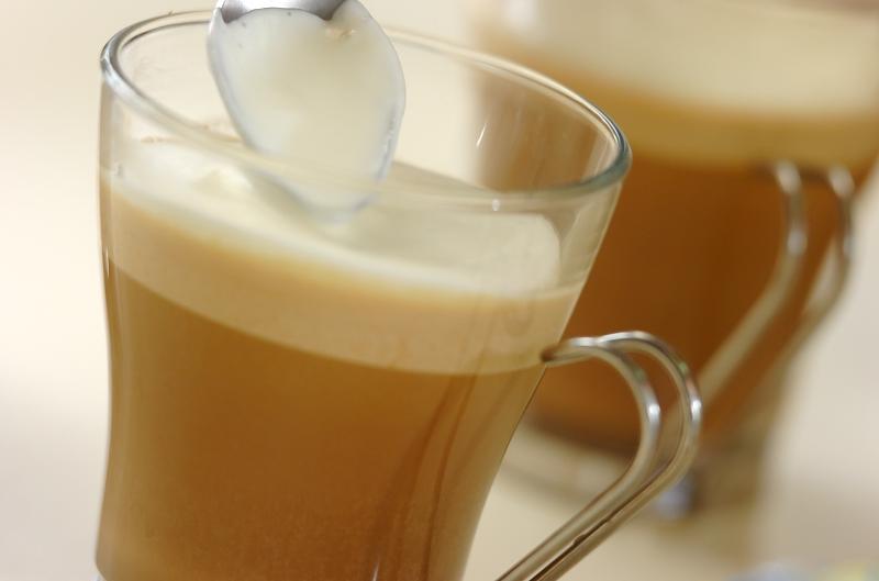 カフェモカババロアの作り方の手順7