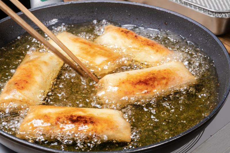 レンジでサラダチキンの作り方の手順10